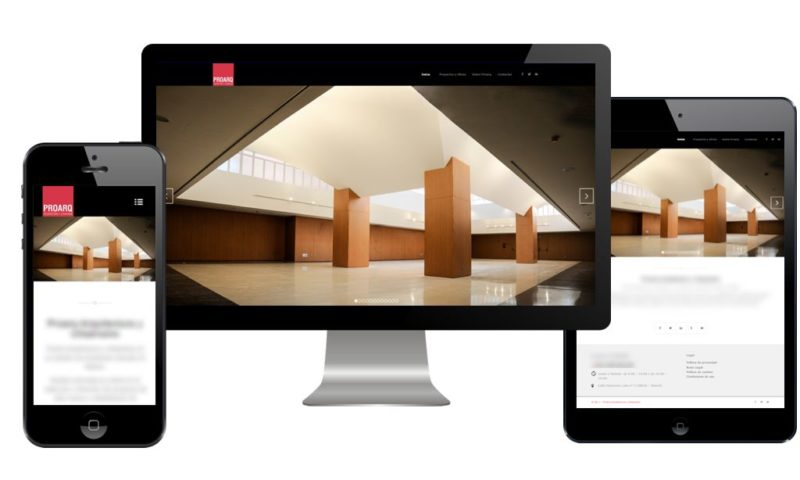 Diseño responsivo | Diseño web profesional Madrid